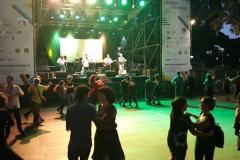 City of Rome Celtic Festival al Parco Schuster