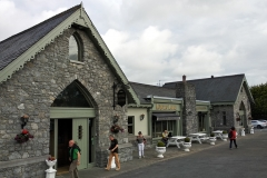 Viaggio in Irlanda 2019 - Ennis - Hotel_Auburn_Lodge