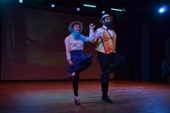 Saggio 2018 - Mary Poppins